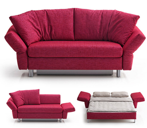 Bettsofa Malou von Die Collection